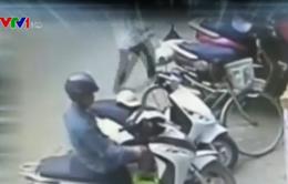 Triệt phá đường dây thực hiện hàng nghìn vụ trộm cắp xe máy