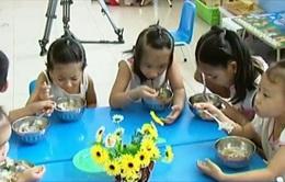 TP.HCM: Kết nối nhà cung cấp thực phẩm an toàn cho trường học