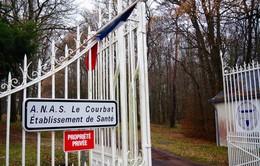Trung tâm điều trị tâm lý cho cảnh sát Pháp