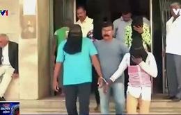 Ấn Độ: Bắt giữ 8 đối tượng thực hiện hiếp dâm tập thể