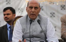 Ấn Độ sẽ đóng cửa biên giới với Pakistan vào cuối năm 2018