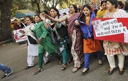 Ấn Độ kết án tù chung thân 5 kẻ cưỡng hiếp du khách