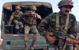 Ấn Độ: Tấn công khủng bố tại Kashmir, ít nhất 17 binh sĩ thiệt mạng