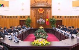 Thúc đẩy hợp tác kinh tế Việt Nam và Ấn Độ