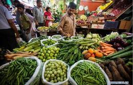 Ấn Độ khai trương cổng thương mại điện tử cho nông dân