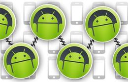 Cẩn trọng với mã độc ăn cắp thông tin trên điện thoại di động
