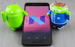 Android N chuẩn bị đến tay người dùng