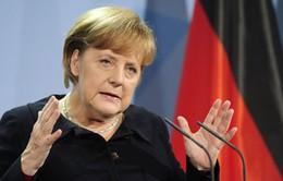 Thủ tướng Đức Angela Merkel sẽ tranh cử nhiệm kỳ thứ 4