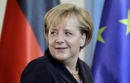 Đức: Thủ tướng Angela Merkel tái đắc cử Chủ tịch CDU