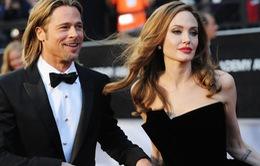 Jolie-Pitt chi 2,65 triệu Bảng Anh mua nhà