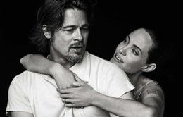 Brad Pitt và Angelina Jolie chuyển đến Anh