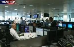 Lần đầu tiên trong 7 năm, BoE công bố cắt giảm lãi suất