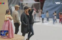 Tạo bức tượng của bản thân nhờ công nghệ chụp ảnh 3D
