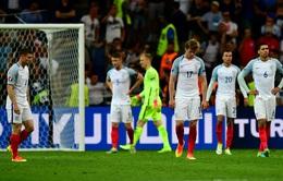 """EURO 2016: Khi ĐT Anh vẫn chưa thể phá """"dớp"""""""
