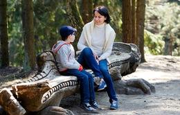 Cha mẹ cần làm gì để trang bị cho con sự tự tin?