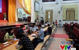 Ấn định thời gian thi THPT Quốc gia năm 2017