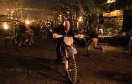"""Vin Diesel chạm trán Chân Tử Đan trong bom tấn """"xXx: Phản đòn"""""""