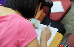 Những thắc mắc về bài thi tổ hợp trong kỳ thi THPT quốc gia 2017