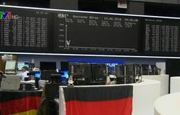 Chứng khoán châu Âu tăng mạnh trước quyết định của BOE