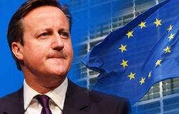 EU nhượng bộ với đề xuất cải cách của Anh