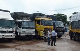 Hà Nội sẽ thanh tra các doanh nghiệp chây ỳ giảm giá cước vận tải