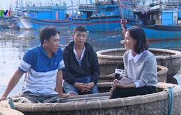 Ngư dân Việt Nam kể lại giây phút được Tổng thống Duterte tiễn về nước