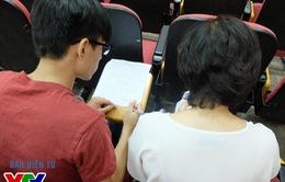 Xu hướng chọn môn thi THPT quốc gia 2017
