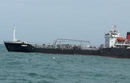 Phú Yên: Bắt vụ vận chuyển trái phép 4.000 tấn xăng