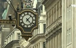 Trung tâm tài chính London trước nỗi lo Brexit