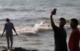 Ấn Độ công bố 16 địa điểm không được chụp ảnh selfie