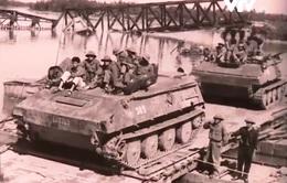 Chiến dịch mùa Xuân 1975 qua ảnh của nhà báo Đinh Quang Thành