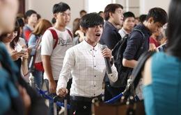 """""""Cơn bão"""" Vietnam Idol 2016 chuẩn bị đến TP.HCM"""