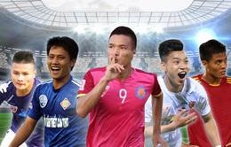 Kết quả các trận đấu vòng 20 V.League 2016