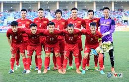 Lịch thi đấu và tường thuật trực tiếp ĐT Việt Nam tại AFF Suzuki Cup 2016