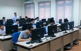 Đội tuyển Olympic Tin học Việt Nam xếp thứ 5 châu Á