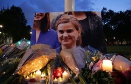 Nữ nghị sĩ Anh thiệt mạng sau vụ tấn công bằng súng
