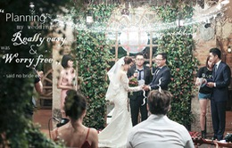 Khóa học đặc biệt dành cho cô dâu chú rể chuẩn bị cưới