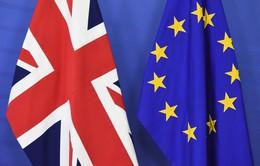 Nước Anh chính thức kích hoạt tiến trình rời EU