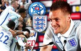 Rooney và các đồng đội sẽ gặp đối thủ nào nếu đi tiếp tại EURO 2016?
