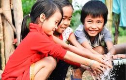 TP.HCM: 100% người dân sẽ được dùng nước sạch từ năm 2017