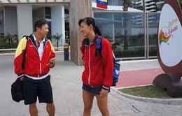 Kình ngư Nguyễn Thị Ánh Viên trước thềm Olympic Rio 2016 khởi tranh