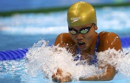 Olympic Rio 2016 ngày thi đấu 9/8: Ánh Viên chia tay Olympic, đấu kiếm dừng bước