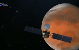EU và Nga phóng tàu thăm dò sao Hỏa