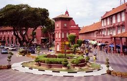 Khám phá Malacca - thành phố cổ kính của Malaysia