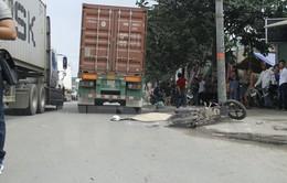 Quảng Nam: Va chạm với xe ô tô 7 chỗ, cô gái trẻ tử vong tại chỗ