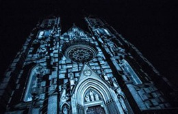 Chiêm ngưỡng lễ hội ánh sáng Praha