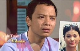 """Anh Tuấn, Kim Oanh - Hai """"vai đểu"""" khó quên của Những ngọn nến trong đêm"""