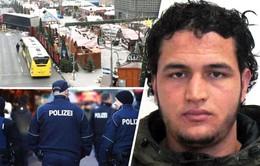 Truy nã nghi phạm tấn công ở Berlin trên toàn châu Âu