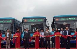 Người dân Hà Nội có thêm cách đến sân bay Nội Bài với giá rẻ