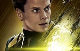 Star Trek Beyond - Bom tấn cuối cùng của Anton Yelchin